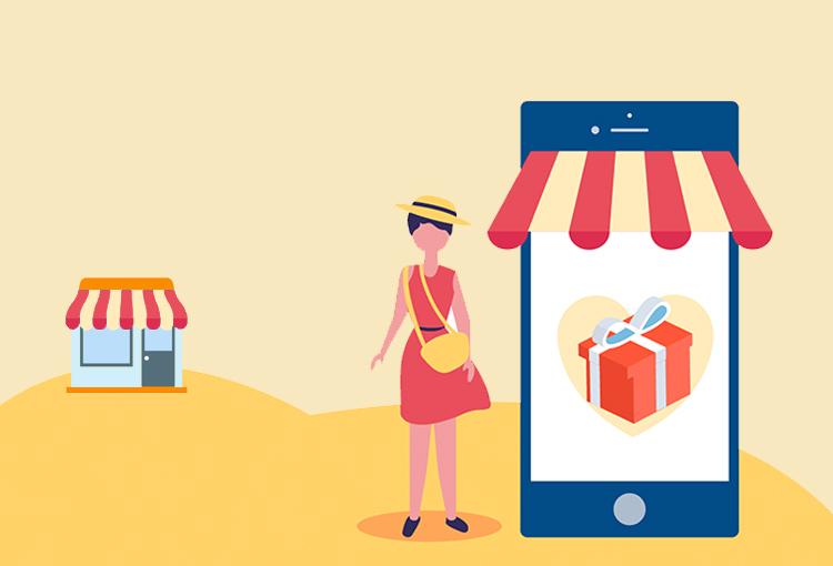5 tendencias de Comercio Electrónico en 2021