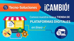Entrevista CEO TecnoSoluciones por Nueva Tienda En Línea