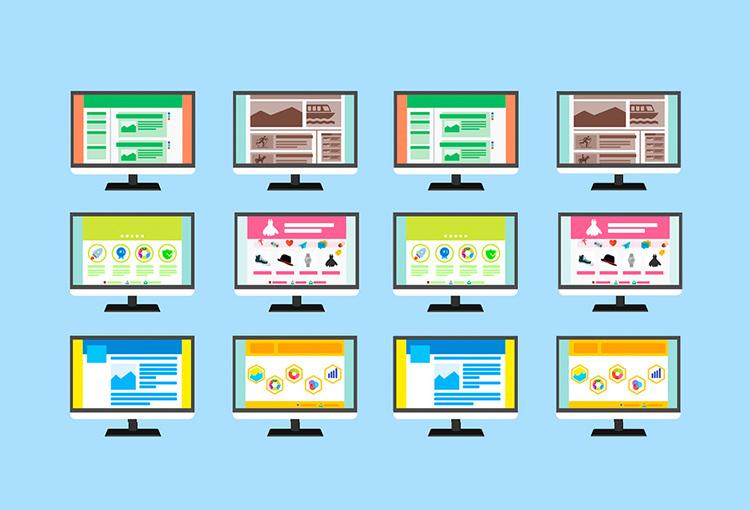 Qué es una tienda online de sitios web
