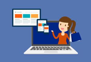 Comprar una página web en línea es posible