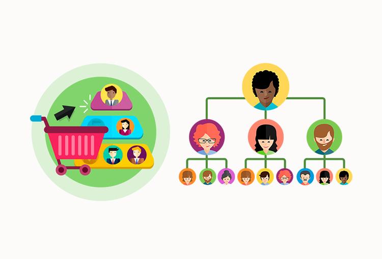 Gana y haz que otros ganen con un Comercio Electrónico Multinivel