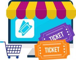 comercio electrónico para boletería