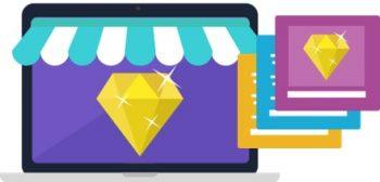 comercio electrónico de membresías